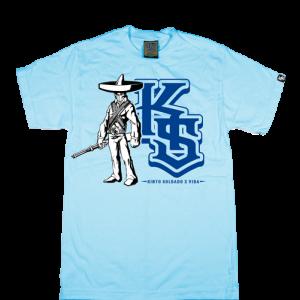 #232 - Sky Blue