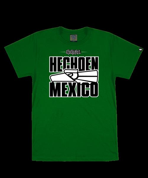 #237 - Green