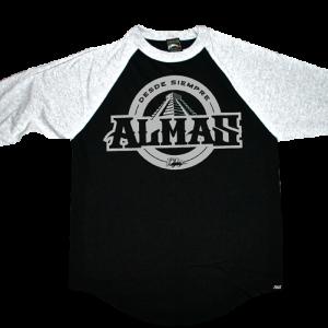 ALMAS LONG SLEEVE SHIRT AL-1