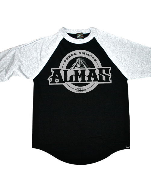 ALMAS LONG SLEEVE SHIRT AL-1