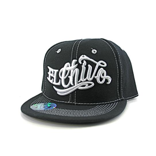 El Chivo Hat H-26