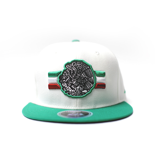 KS Snap 1 Snapback Hat