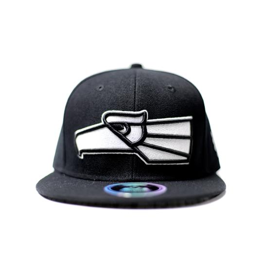 KS Snap 2 Snapback Hat