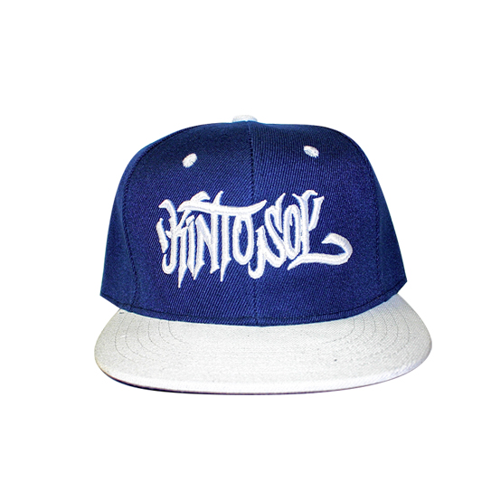 KS Snap 6 Snapback Hat