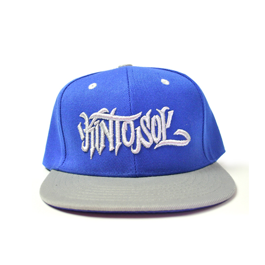 KS Snap 7 Snapback Hat
