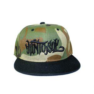 KS Snap 8 Snapback Hat