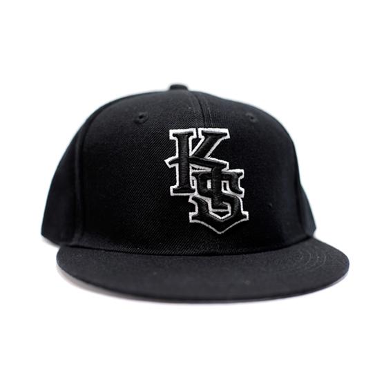 Kinto Sol Hat KS Black