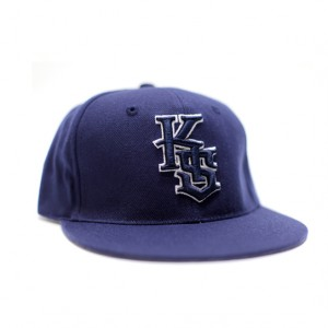 Kinto Sol Hat KS Navy