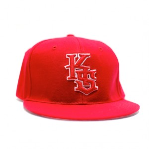 Kinto Sol Hat KS Red