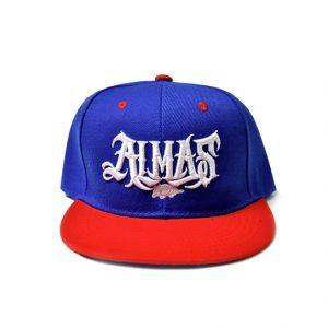 Snap 13 Snapback Hat