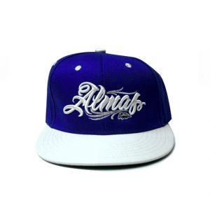 Snap 17 Snapback Hat