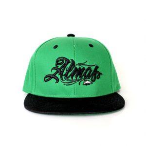 Snap 2 Snapback Hat