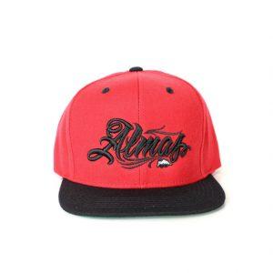 Snap 3 Snapback Hat