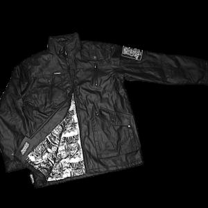 Almas Jacket