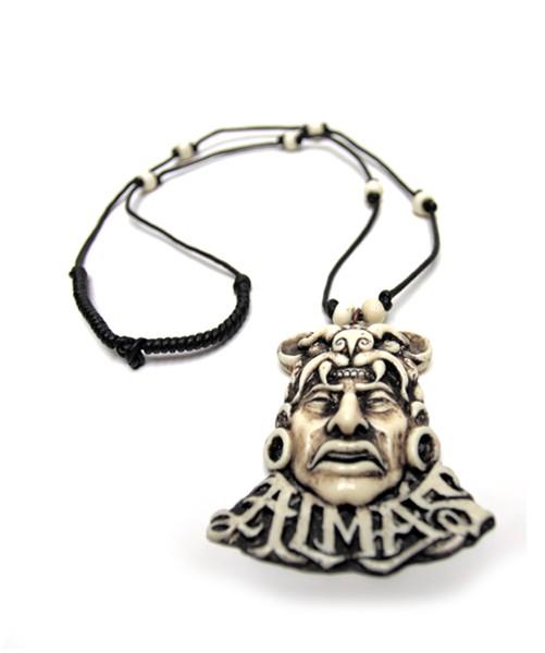 Almas Jaguar Collar 1