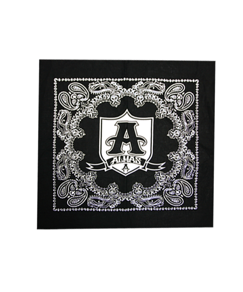 Almas Shield Bandana