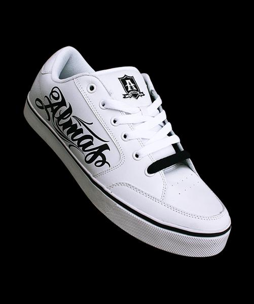 Almas Shoe