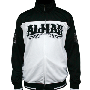 Athletic Jacket 2