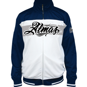 Athletic Jacket 3