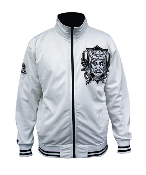 Athletic jacket 1