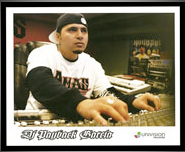 Dj Payback Garcia photo