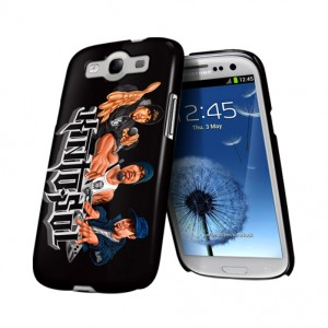 GS3 - #2 Cell Phone Case