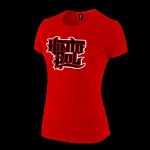 GT-Stack Logo Red