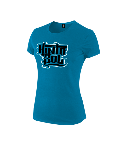GT-Stack Logo Turquoise