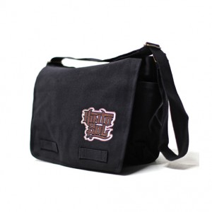 KS Bag 1 Black