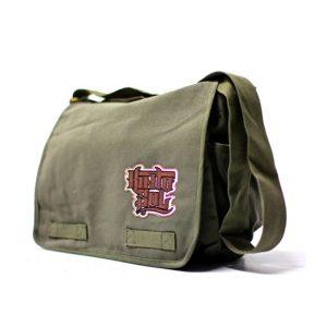 KS Bag 2 Army Green