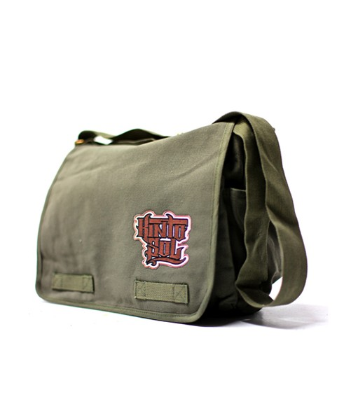 KS Bag 2 Army Green