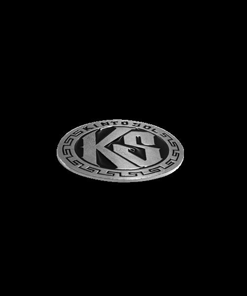 Kinto Sol Black buckle