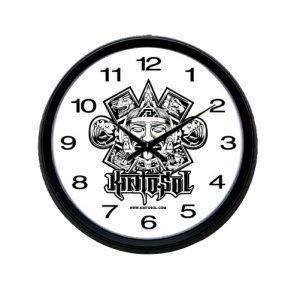 Kinto Sol Clock