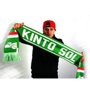 Kinto Sol Scarf-Bufanda