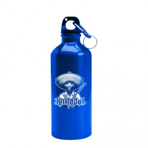Kinto Sol Water Bottle