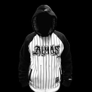 Almas Lineas Hoodie #9
