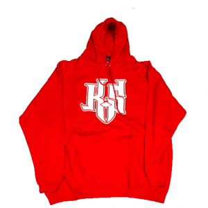 KS3 Logo Red