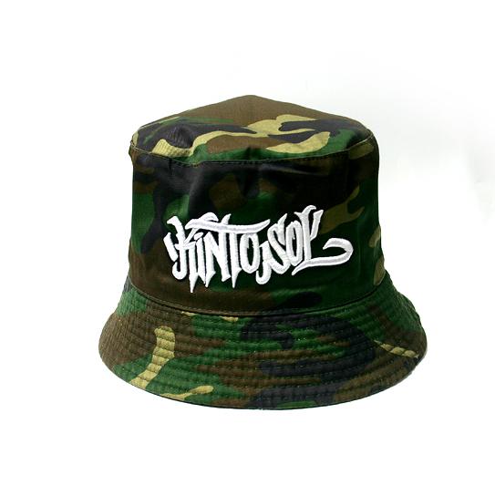 K Bucket hat -1