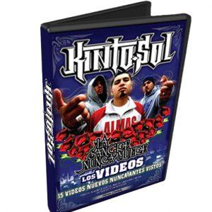 DVD #1 Kinto Sol