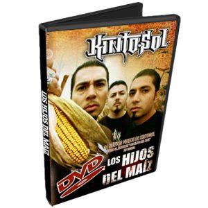 DVD #3 Kinto Sol