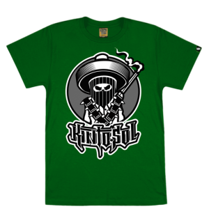 #269 - Green
