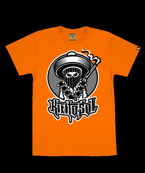 #269 - Orange