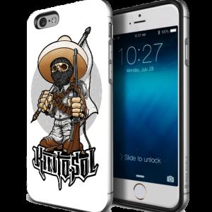 iphone 6 plus Cell Phone Case soldadito