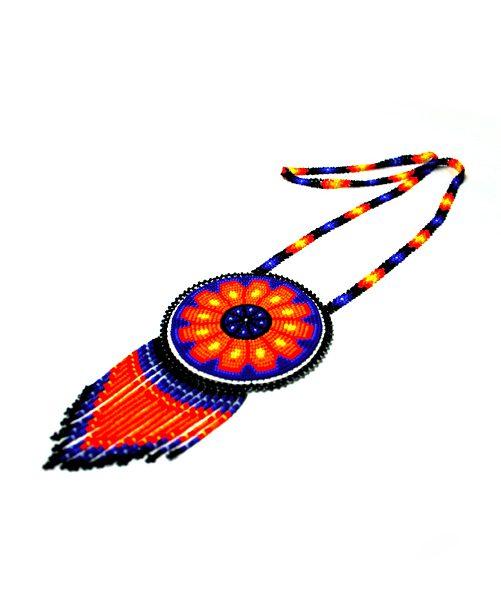 Collar Huichol #1