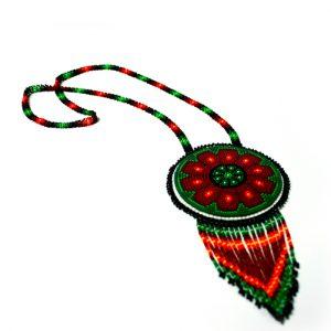 Collar Huichol #2