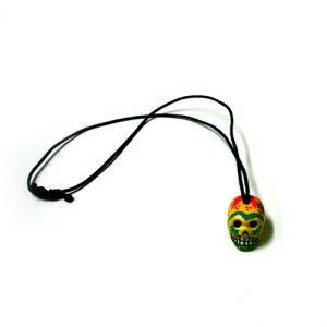 Collar Huichol #5