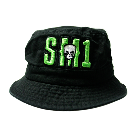 Someone SM1 Bucket Hat