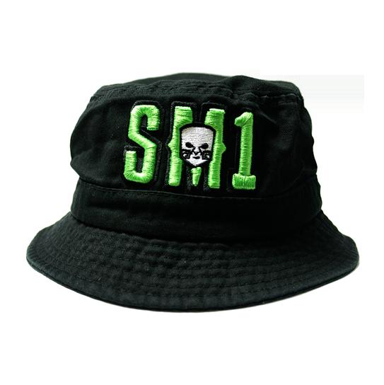 Someone SM1 Bucket Hat