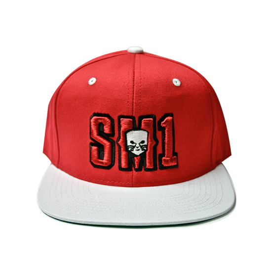 Someone SM1 Snap red hat
