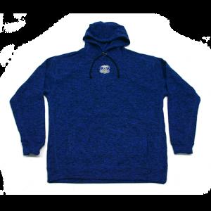 soldado hoodie embroidered hoodie blue3